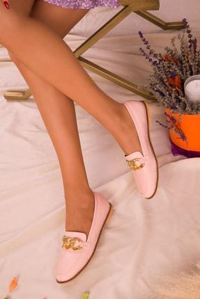 SOHO Pudra  Kadın Casual Ayakkabı 16033