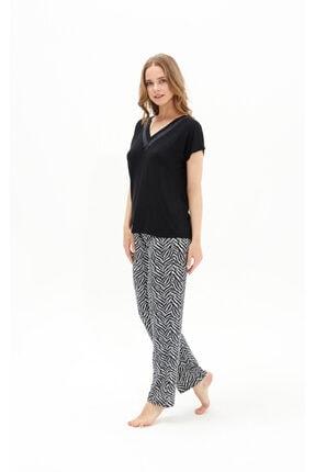 Blackspade 50601 Kadın Pijama Set