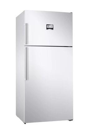 Bosch KDN86AWF0N A++ Çift Kapılı No Frost Buzdolabı
