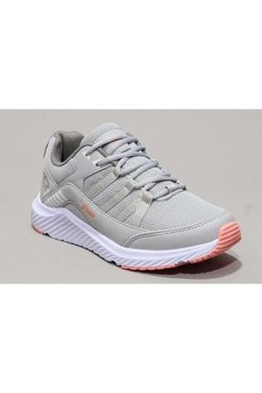 Jump Kadın Gri Koşu Ayakkabısı 36 24866