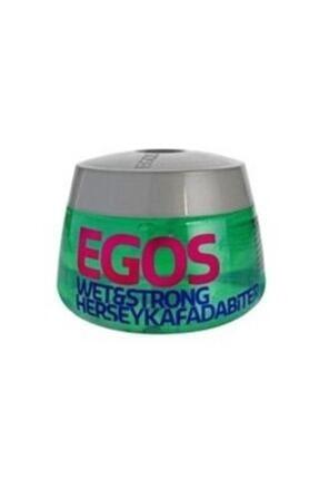 Egos Shine Islak Sert Jöle 250 ml