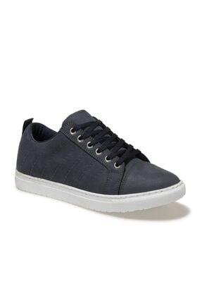 FORESTER KP-012 1FX Lacivert Erkek Kalın Tabanlı Sneaker 100910463