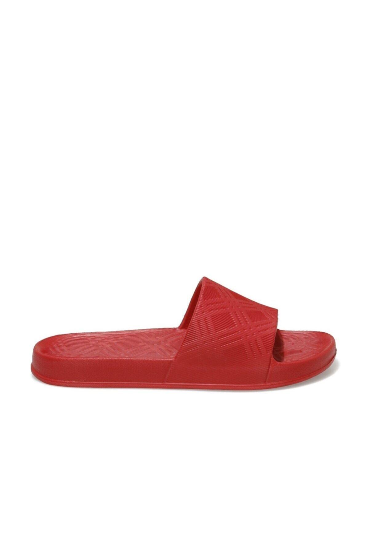 Polaris 400082.Z1FX Kırmızı Kadın Terlik 101020776 2