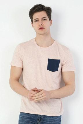 Colin's Erkek Tshirt K.Kol CL1041876