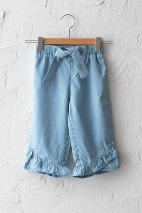 LC Waikiki Kız Bebek Açık Rodeo 311 Jeans