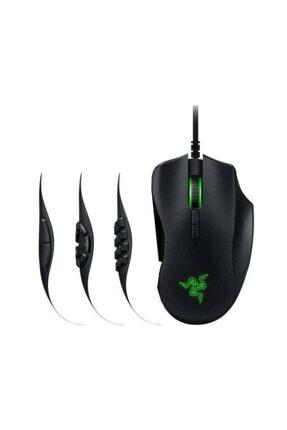 RAZER Naga X Rgb Gaming Mouse Rz01-03590100-r3m1