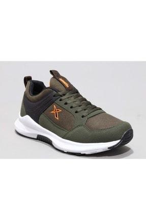 Kinetix Erkek Haki Ventıl Erkek Yürüyüş Ayakkabısı