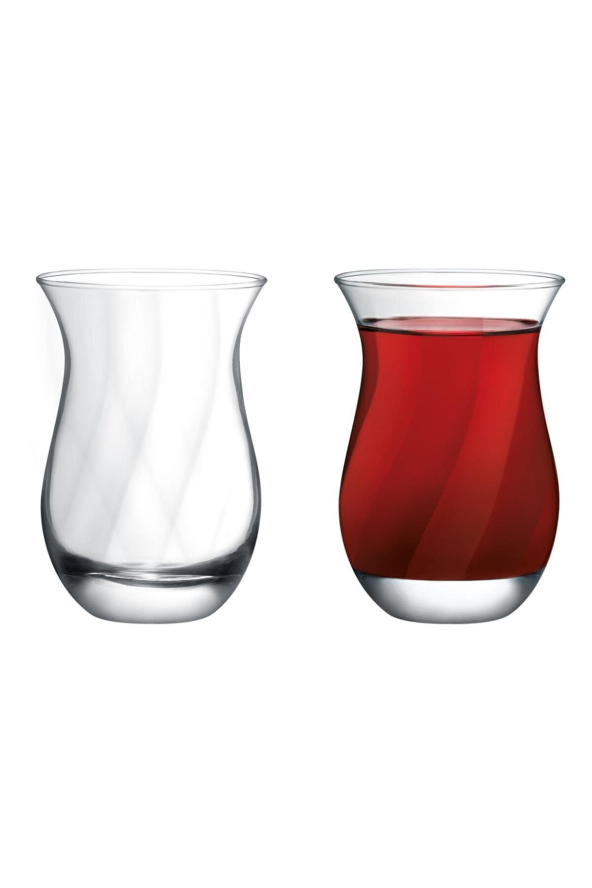Madame Coco Brıgett 6'lı Çay Bardağı 168 ml 2