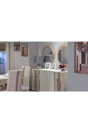 İSTİKBAL Kayra Büfe+ Ayna
