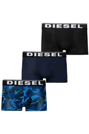 Diesel Erkek Boxer 3'lü