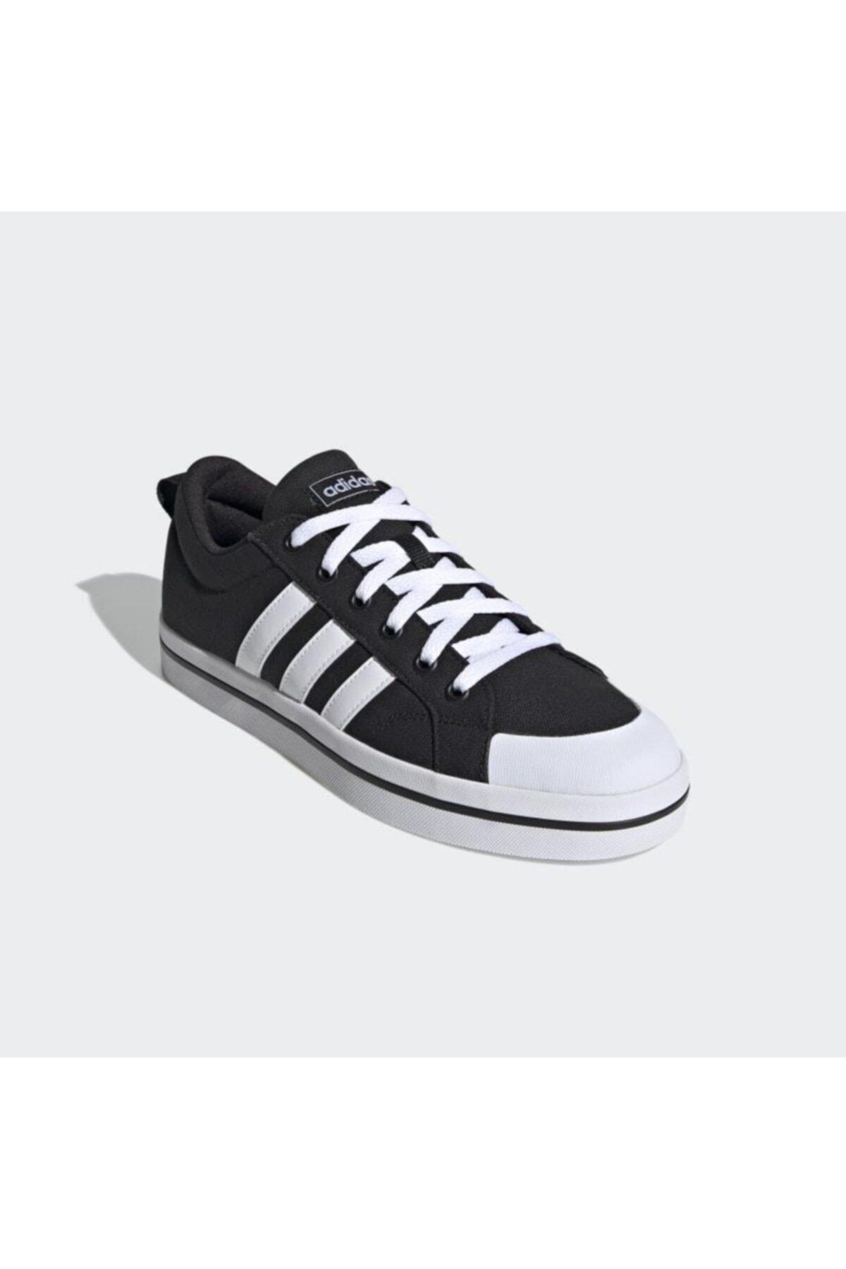 adidas Unisex Siyah Bravada Shoes Fv8085 1