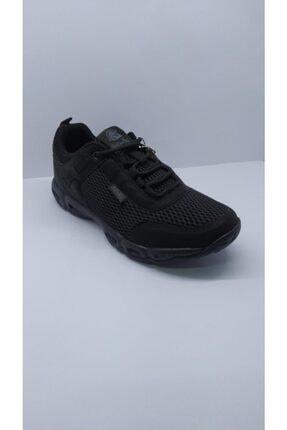 NORTH OF WILD Scorpıon Siyah Spor Ayakkabı