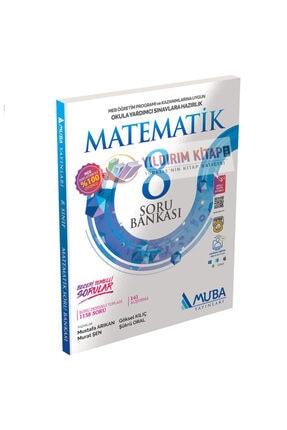 Muba Yayınları Lgs 8 Sınıf Matematik Soru Bankası 2021 Baskı