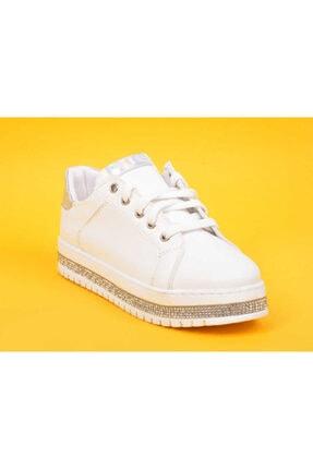 Markopark Günlük Kadın Ayakkabı 450-21y