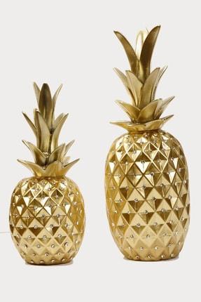 Hediye Seviyorum Ananas Biblo