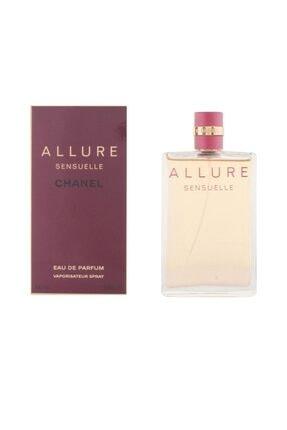 Chanel Allure Sensuelle Edp 100 Ml Kadın Parfümü