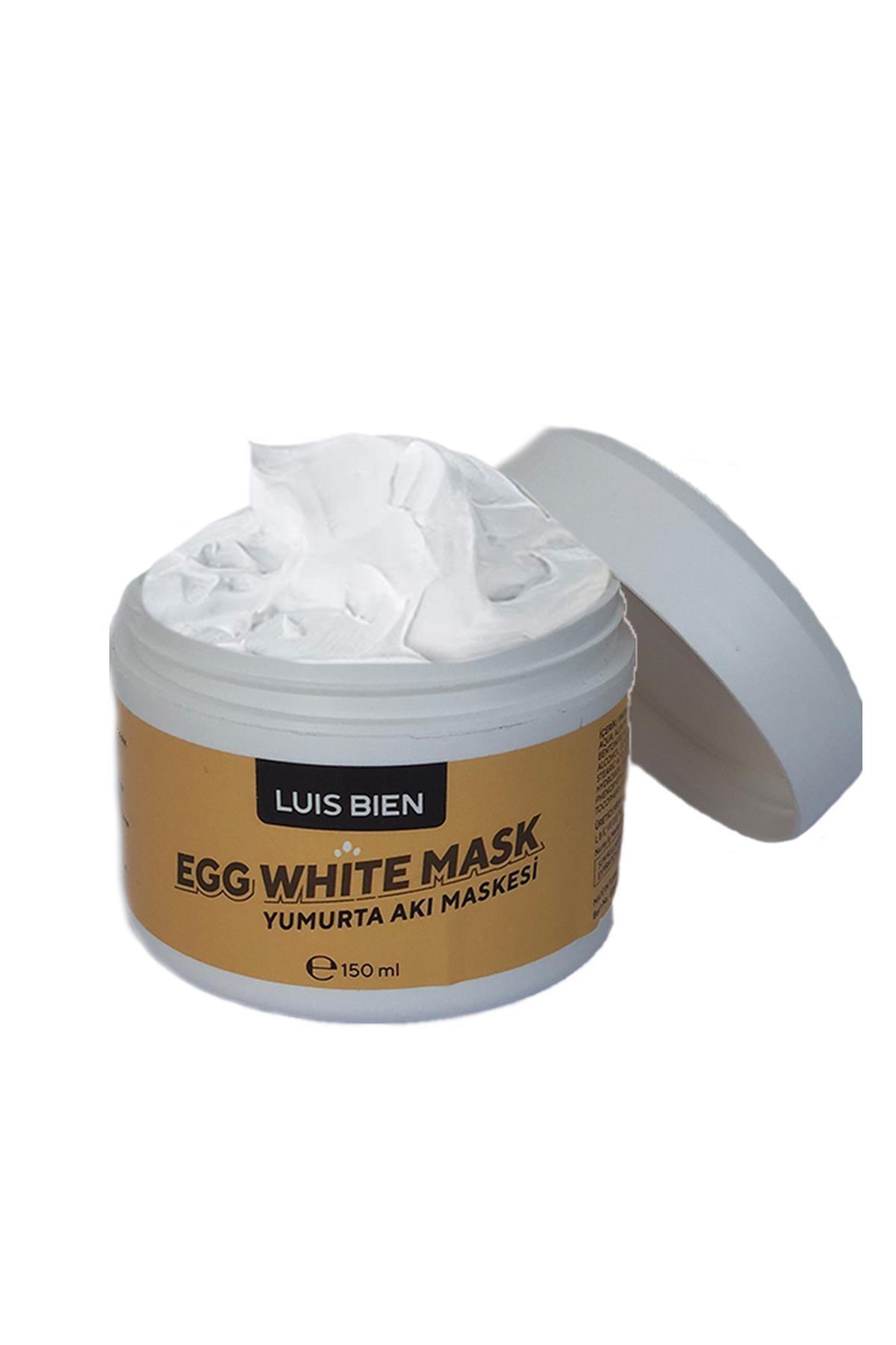 Luis Bien Egg White Pore Gözenek Maskesi 150 ml 1