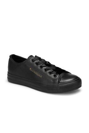 lumberjack SOHO Siyah Kadın Sneaker Ayakkabı 100299966