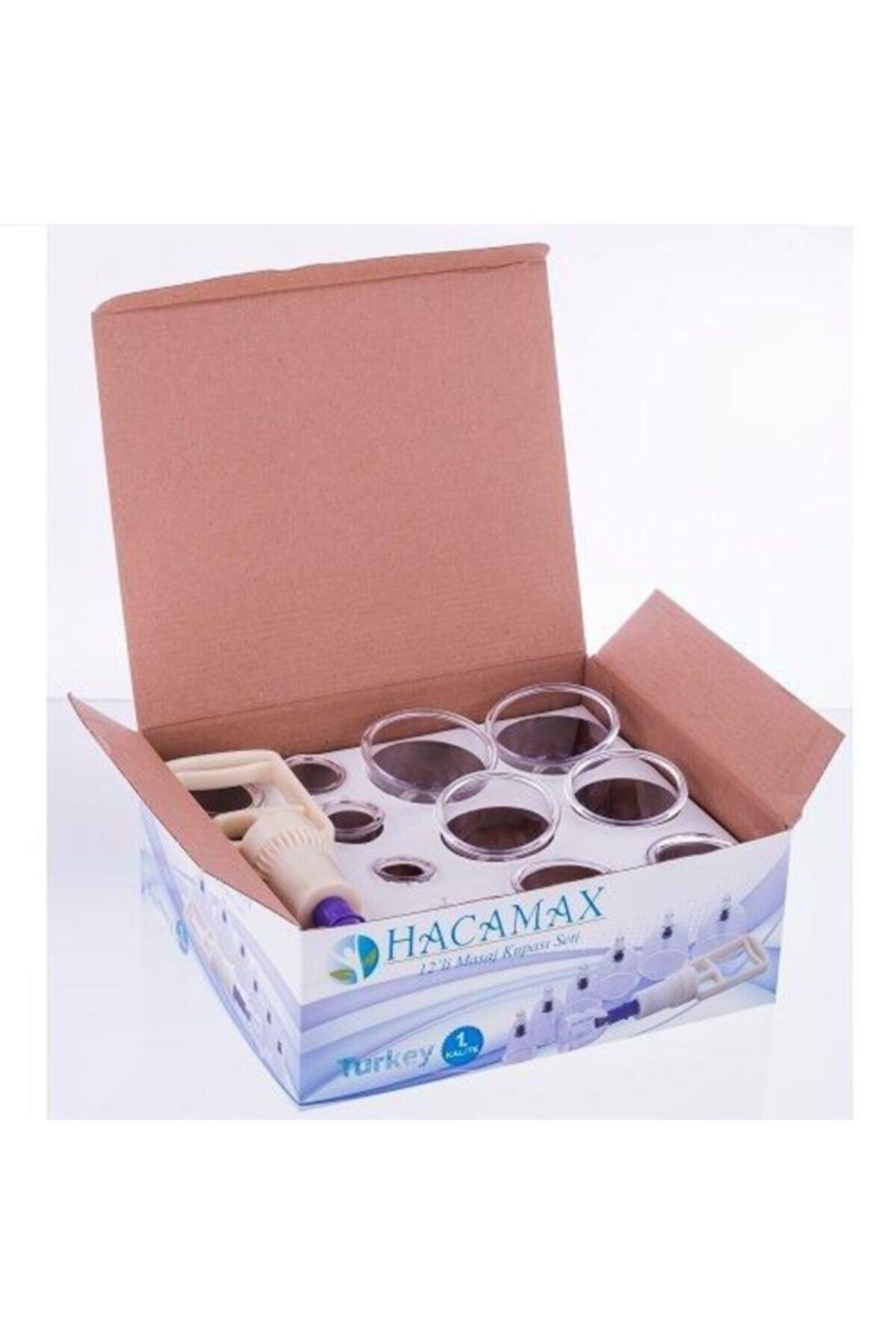 HACAMAX Hacamat 12 Li Set 1