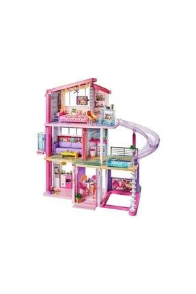 Barbie Güneşin Dünyası Rüya Evi