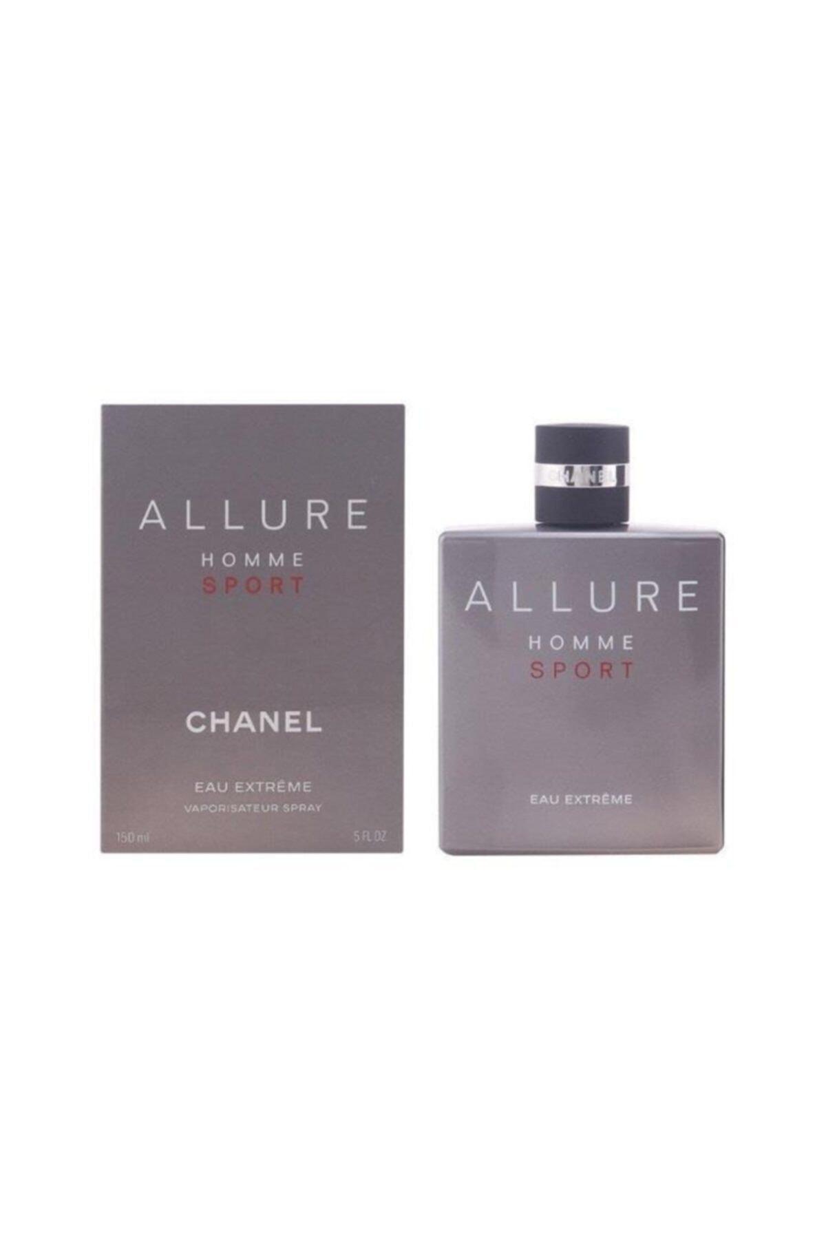 Chanel Allure Homme Sport Eau Extreme Edp 150 Ml Erkek Parfümü 1