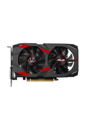ASUS Cerberus Geforce Gtx 1050tı Oc Edition 4gb Gddr5 128bıt Dvı Hdmı Dp Ekran Kartı