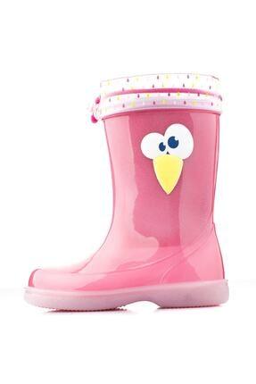 IGOR W10165-O75 Fuşya Kız Çocuk Yağmur Çizmesi 100318003