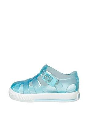 IGOR S10107 TENIS Turkuaz Kız Çocuk Sandalet 100434382
