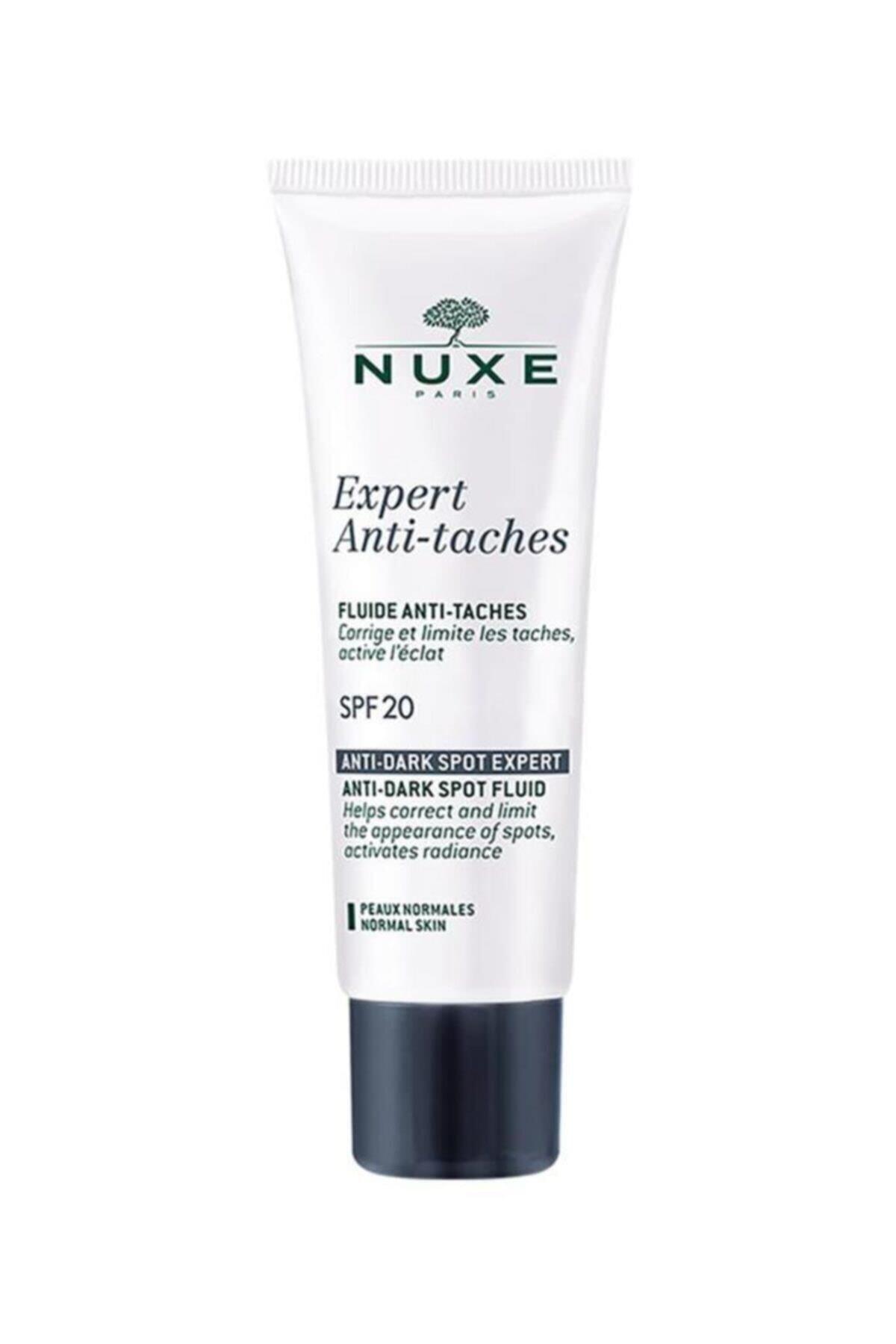 Nuxe Expert Anti Taches Anti Dark Spot Fluid Spf 20 50 ml 1
