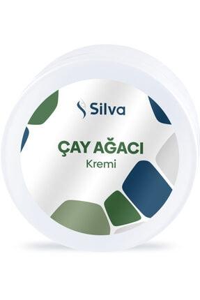 Silva Çay Ağacı Kremi 350 ml