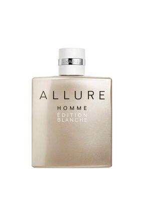 Chanel Allure Homme Edition Blanche Edp 100 ml Erkek Parfüm 3145891274608