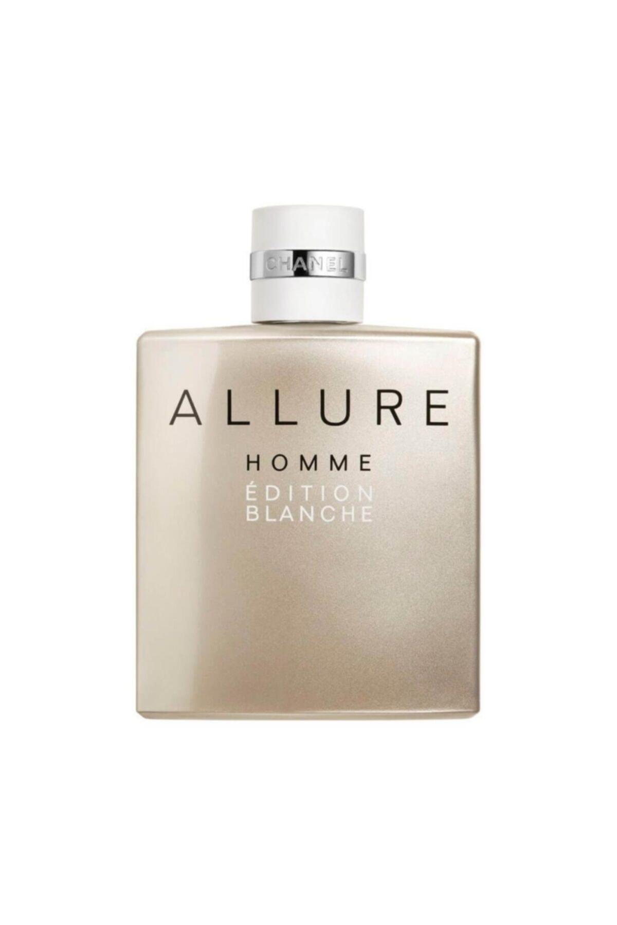 Chanel Allure Homme Edition Blanche Edp 100 ml Erkek Parfüm 3145891274608 1