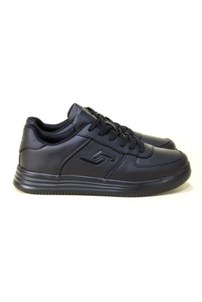 Jump Unısex Siyah Ortopedic Sneakers