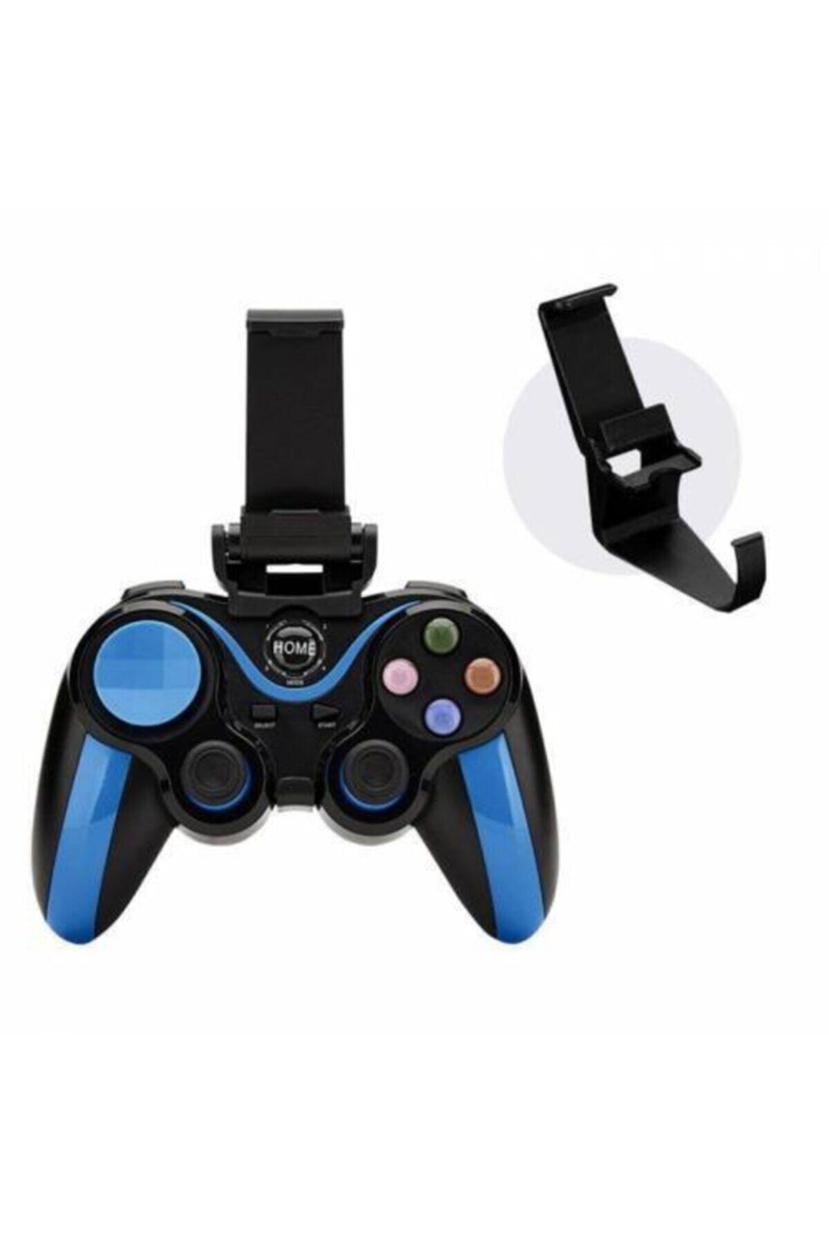 ZERO S9 Bluetooth Kablosuz Mobil Oyun Konsolu Pubg Gamepad 2