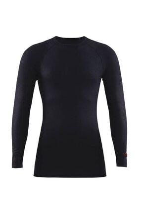 Blackspade Erkek Termal Tişört 2. Seviye 9259 - Siyah