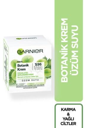 Garnier Normal ve Karma Ciltler Için Ferahlatıcı Nemlendirici Krem 50 ml