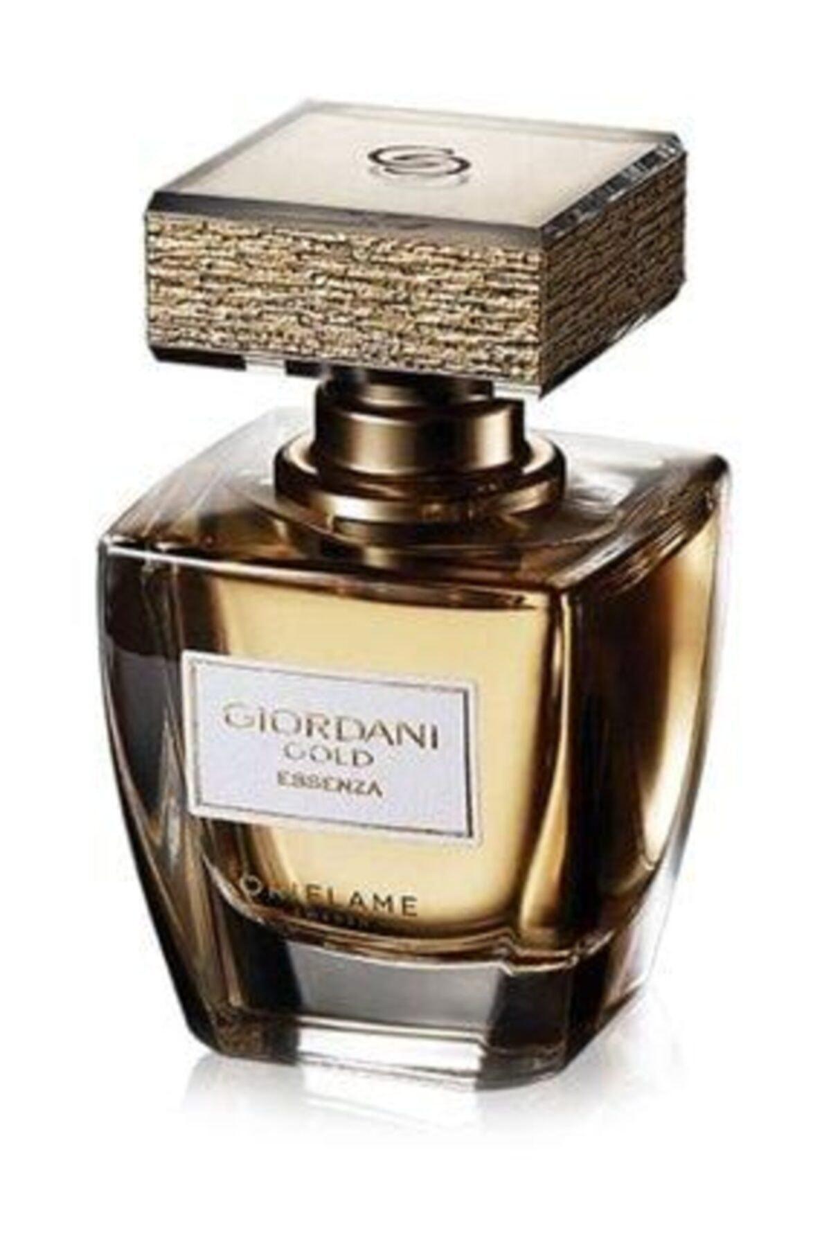 Oriflame Giordani Gold Essenza Edp 50 Ml Kadın Parfümü 1