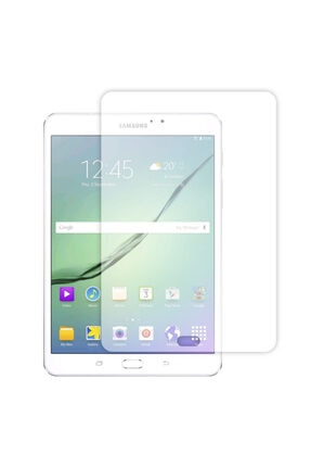 "Bufalo Samsung Galaxy Tab S2 T710 8"" Uyumlu Flexible Esnek Nano Ekran Koruyucu"