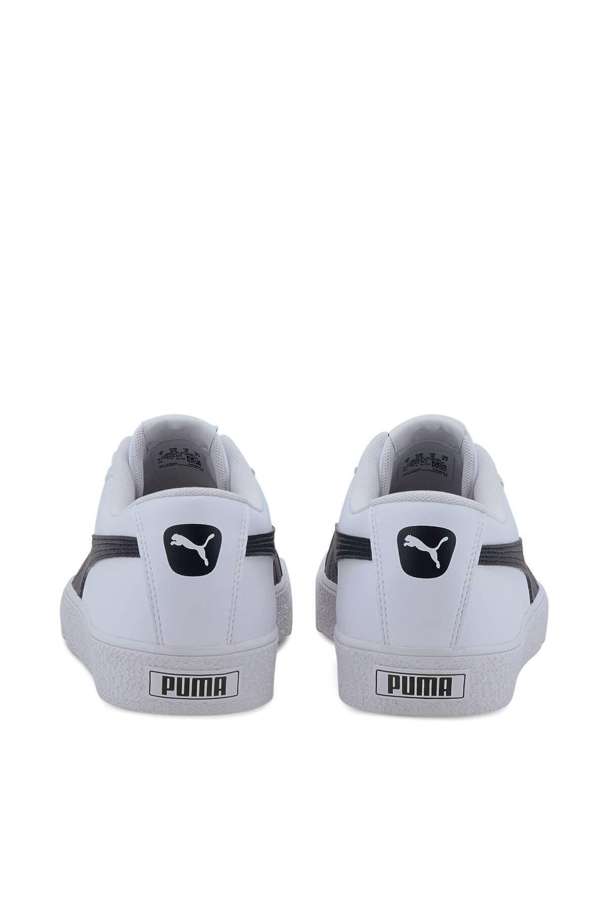 Puma Erkek Beyaz Barı Z Günlük Spor Ayakkabı 37303301 2