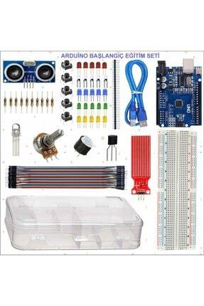 Arduino Projeleri Eğiteklab Robotik Kodlama Arduino Başlangıç Eğitim Seti