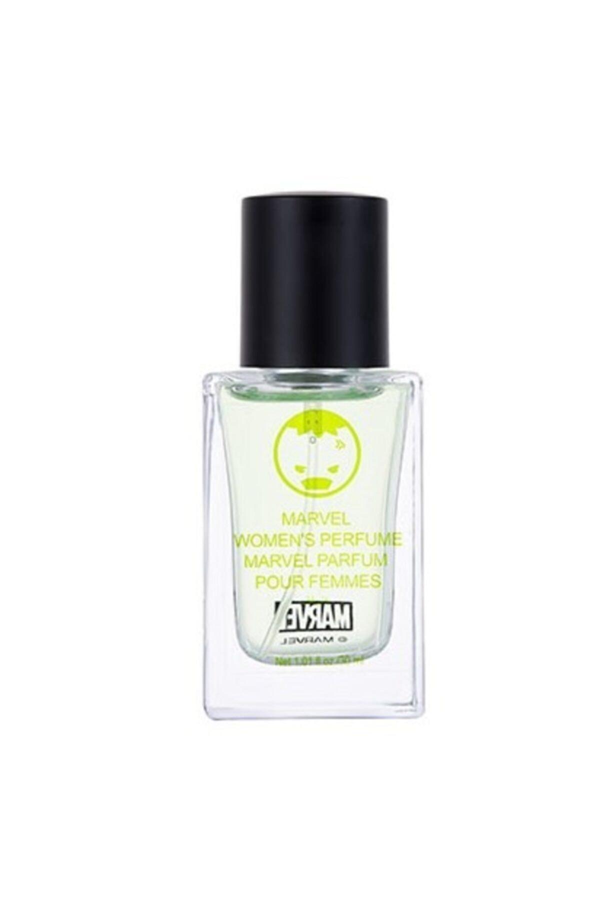 Miniso Marvel Kadın Parfüm, Hulk 30 ml 6922655766275 1