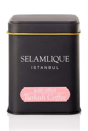 Selamlique Selamlıque, Gül Aromalı Kahve