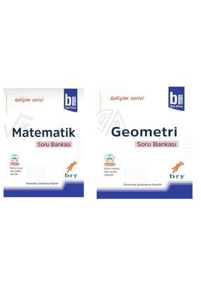 Birey Yayıncılık Birey B Matematik Ve Geometri 2 Kitap