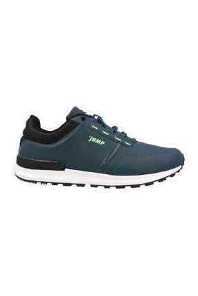 Jump Yeşil Siyah Erkek Sneaker 190 19937M