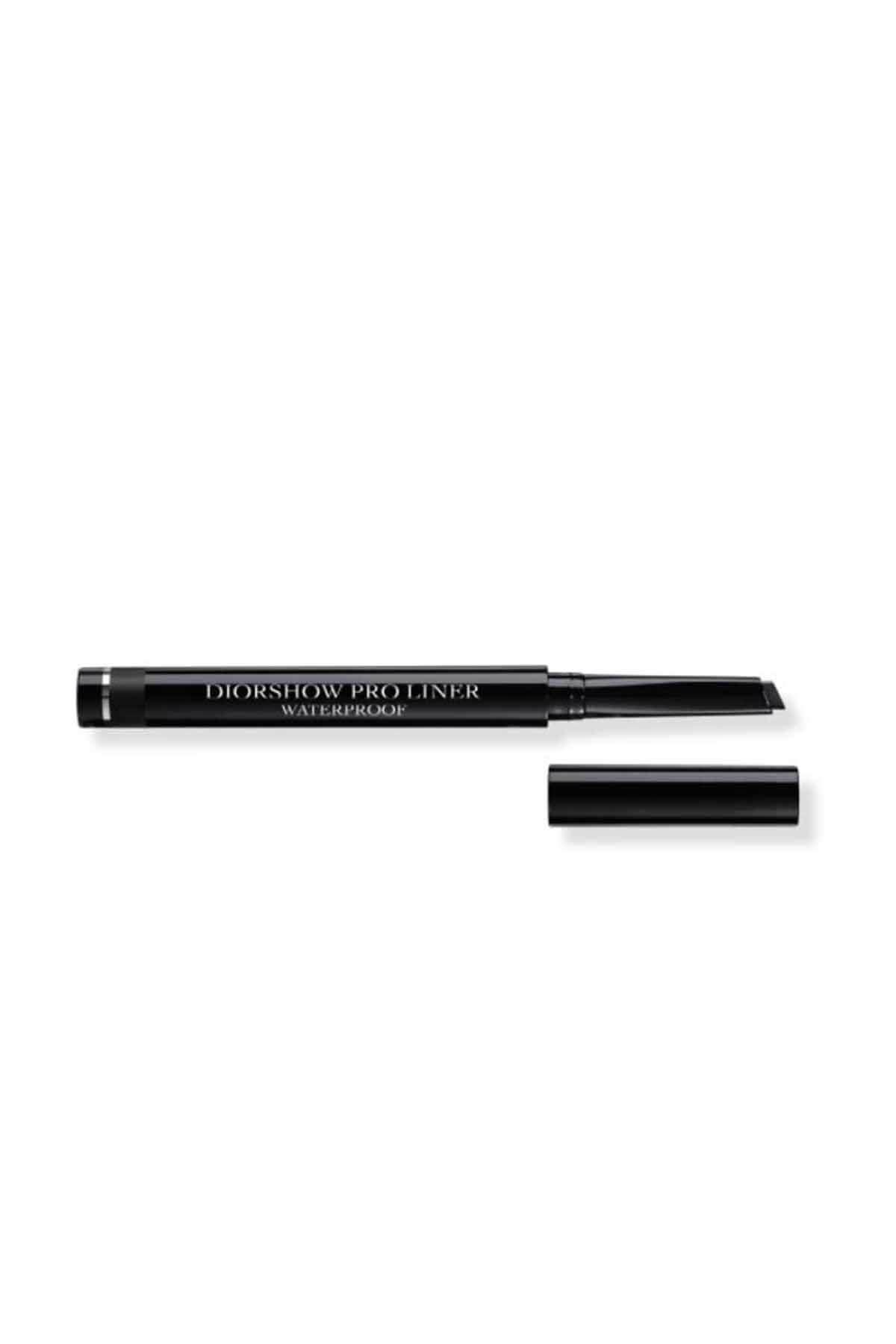 Dior Siyah Eyeliner - Pro Liner 092 Backstage Black 3348901252805 1