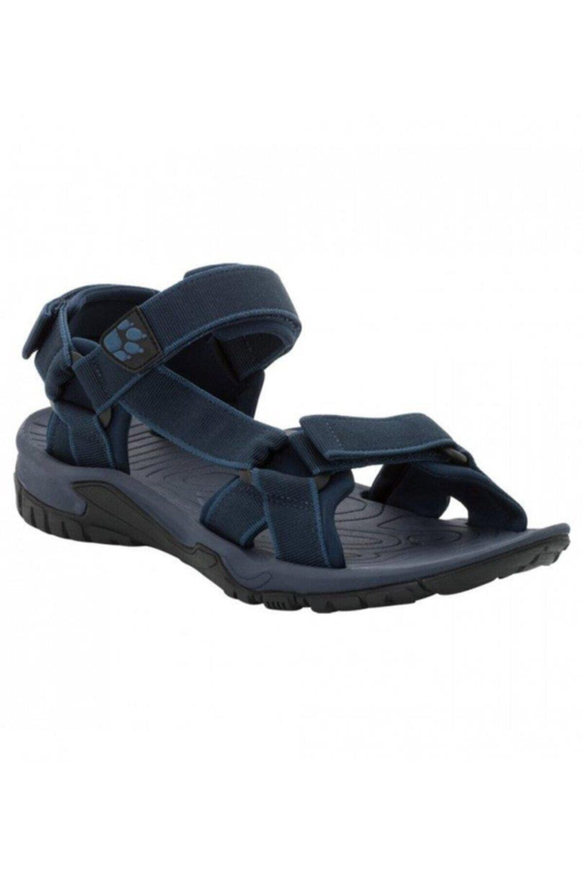 Jack Wolfskin Lakewood Ride Erkek Sandalet - 4019021-1010 1