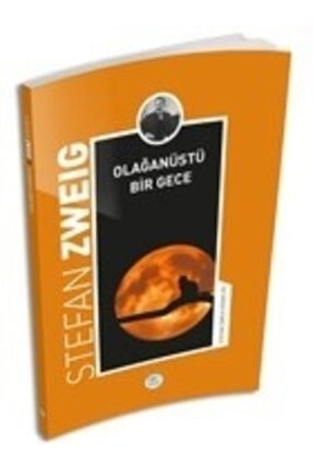 Mavi Çatı Yayınları Olağanüstü Bir Gece