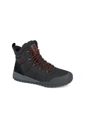 Columbia Bm2806-010 Mens Shoes Fairbanks Omni-heat Erkek Bot