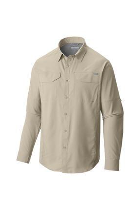 Columbia Silver Ridge Lite Uzun Kollu Erkek Gömlek Am1568