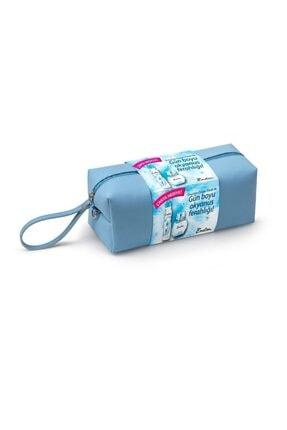 Emotion Ocean Fresh Edt 50 ml Parfüm + 150 ml Deodorant + Çanta Seti 8690586016483.c